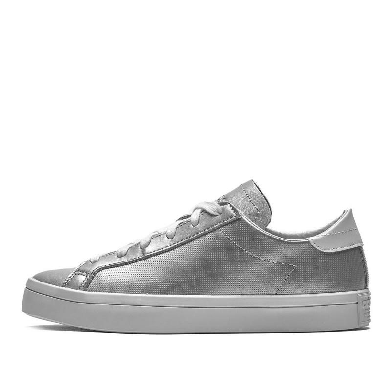 1b012f928c2 Оригинални Дамски Кецове Adidas Court Vantage W - ShopSector.com