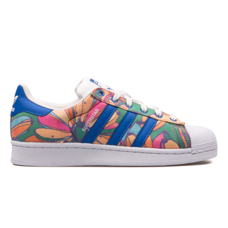 faa8e7dded4 Оригинални Дамски Кецове Adidas Superstar W Colored - ShopSector.com