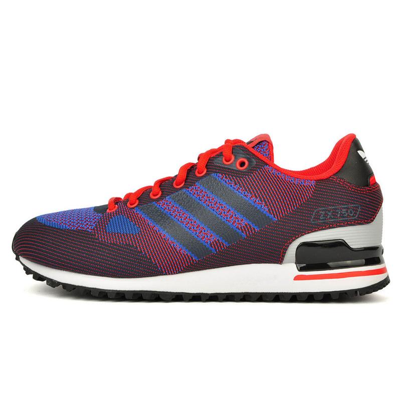separation shoes e2478 b2254 netherlands adidas zx 750 woven blue https shopsector ...