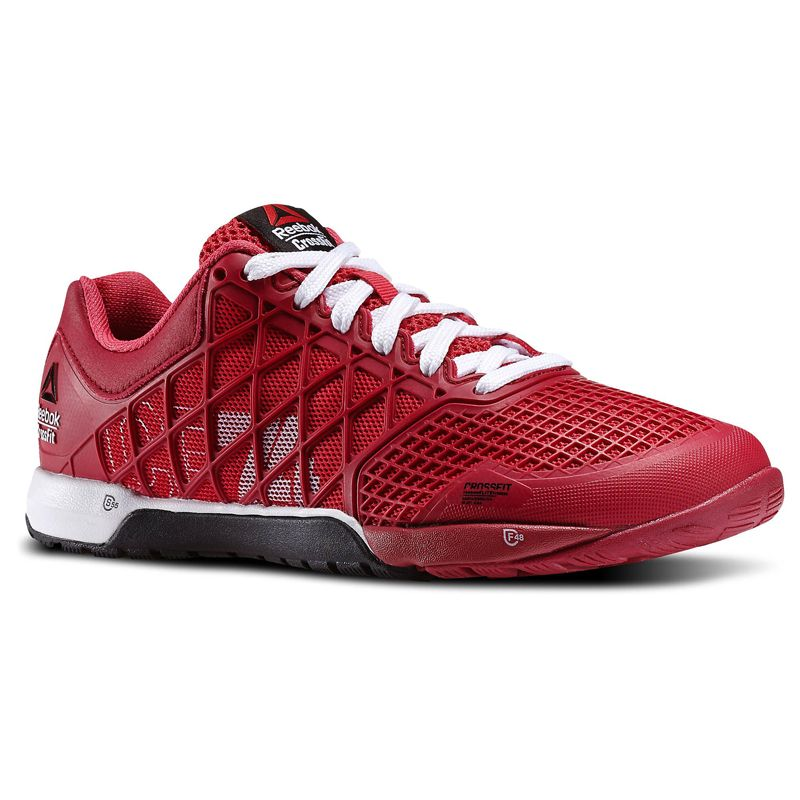 Reebok R Crossfit Nano 4.0 red