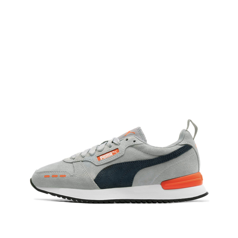 маратонки Puma R78 Suede