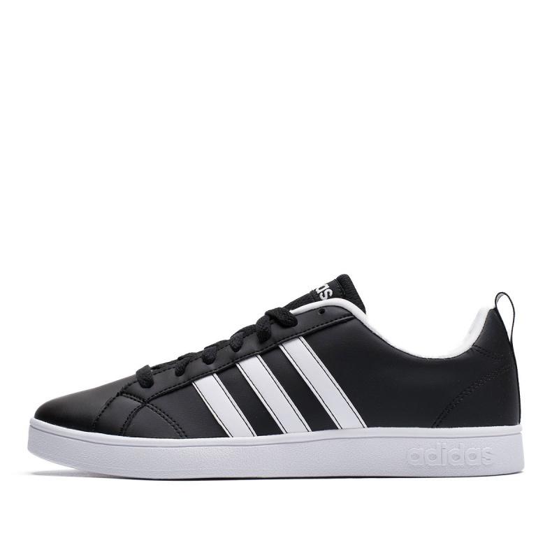 7f4276cd5bc Оригинални Мъжки Кецове Adidas VS Advantage black - ShopSector.com