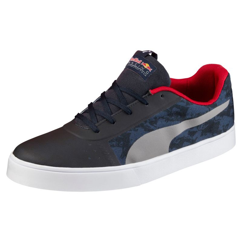 Puma Red Bull Wings Black