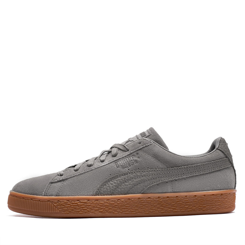 purchase cheap 92580 3b62f Puma Suede Classic Natural Warmth