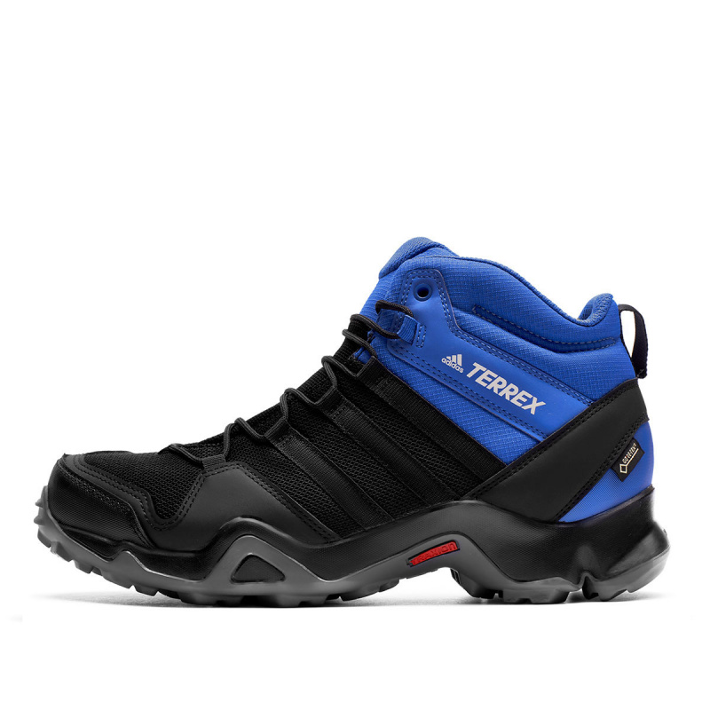 details for 50% off new arrivals Adidas Terrex AX2R Mid Gore-Tex