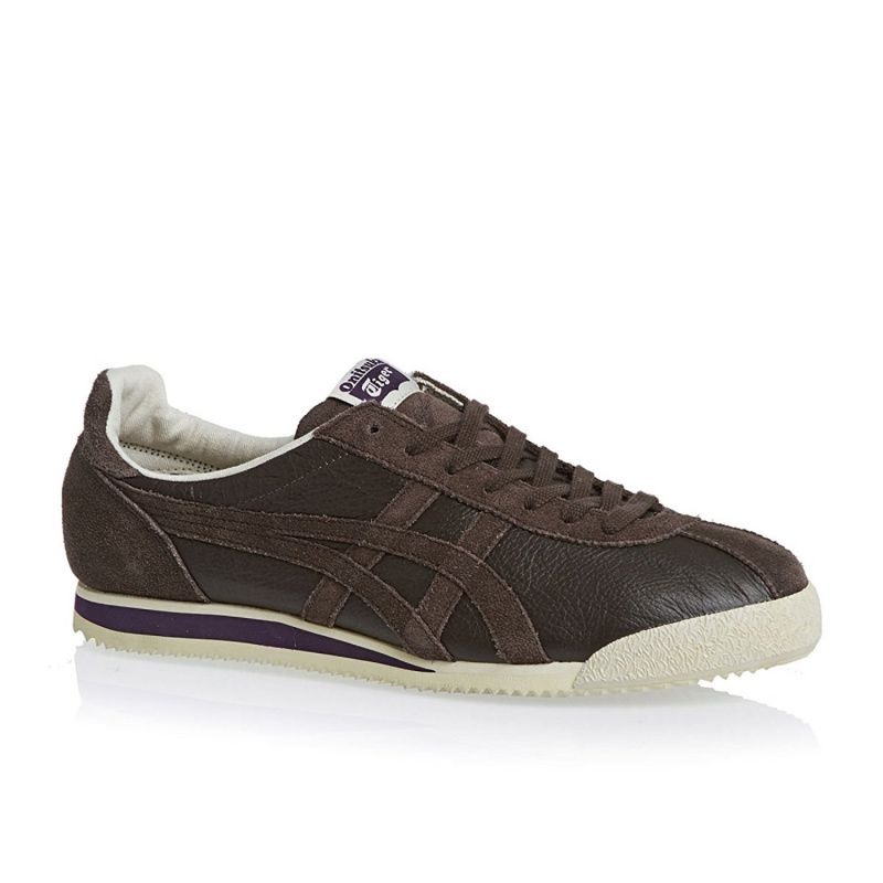 Onitsuka Tiger Corsair Vin brown