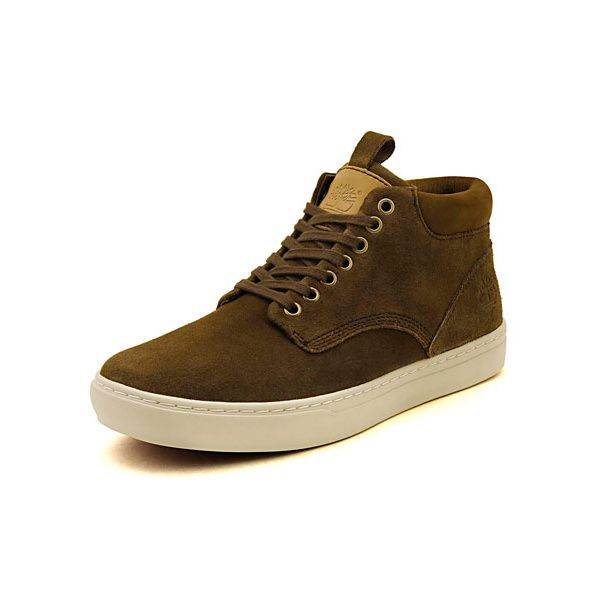 Timberland Cupsole 2.0 dark brown