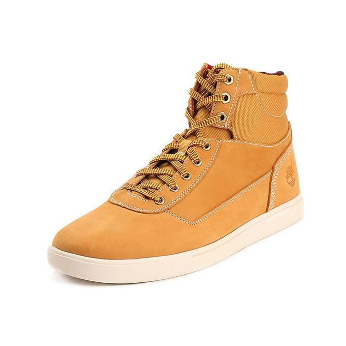 Timberland Ek Groveton Rt yellow