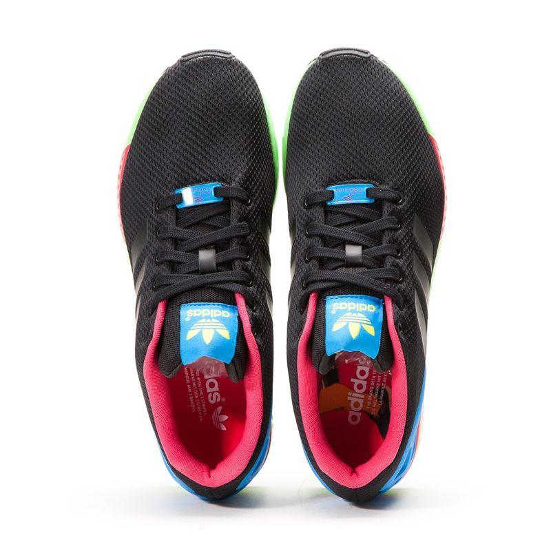 d5d8d9a28c5 Adidas ZX Flux - Маратонки, кецове и спортни обувки / Мъжки - За Жената