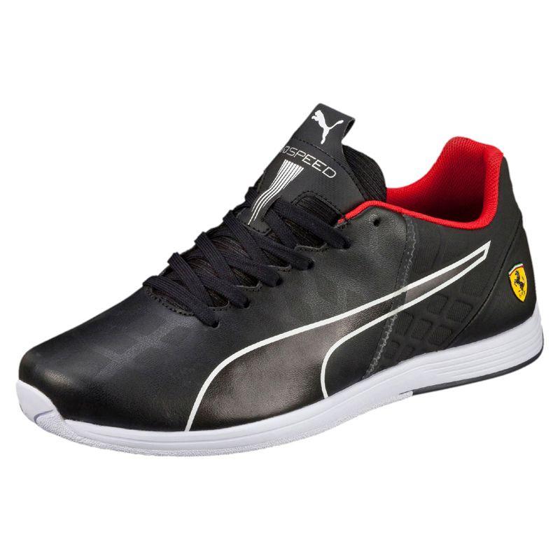 Puma EvoSpeed 1.4 Ferrari