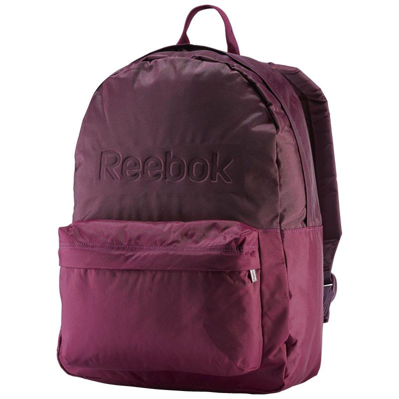 fd244f6aeec Reebok LE U Backpack Раница - ShopSector.com