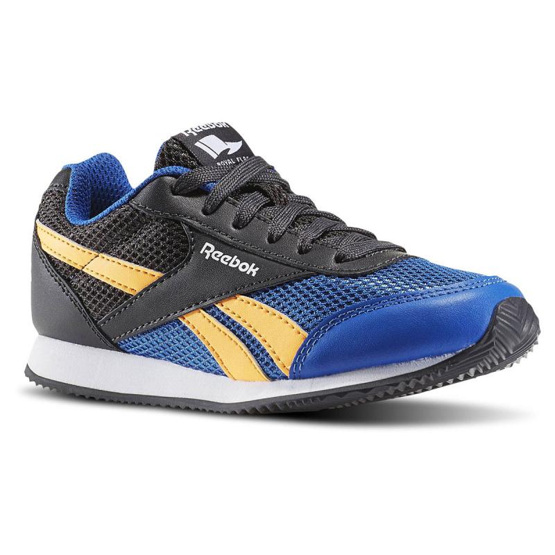Reebok Royal CL Jog 2 blue