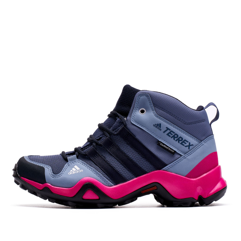 Оригинални Дамски Маратонки Adidas Terrex AX2R Mid ClimaProof gray ... 85c4c571a1b