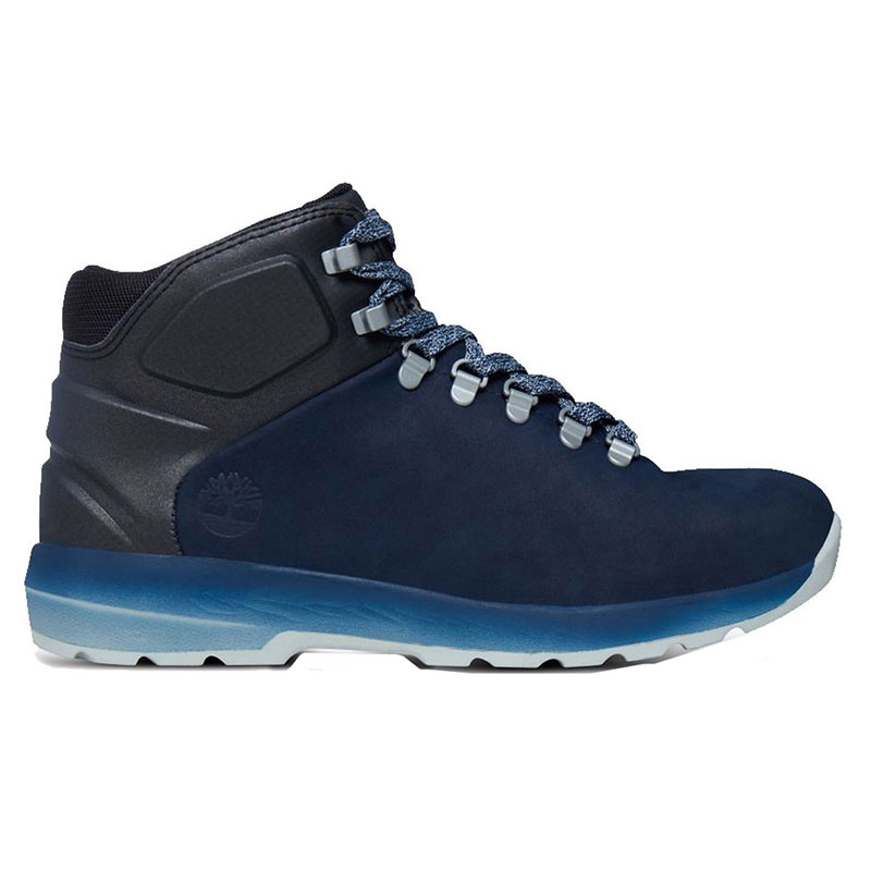 Timberland Westford Mid Leather