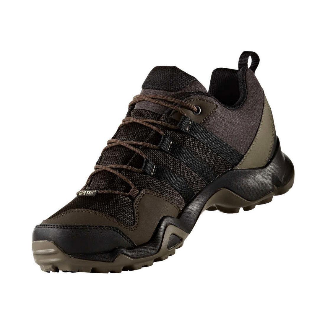 Adidas Terrex Ax2R Gore Tex brown