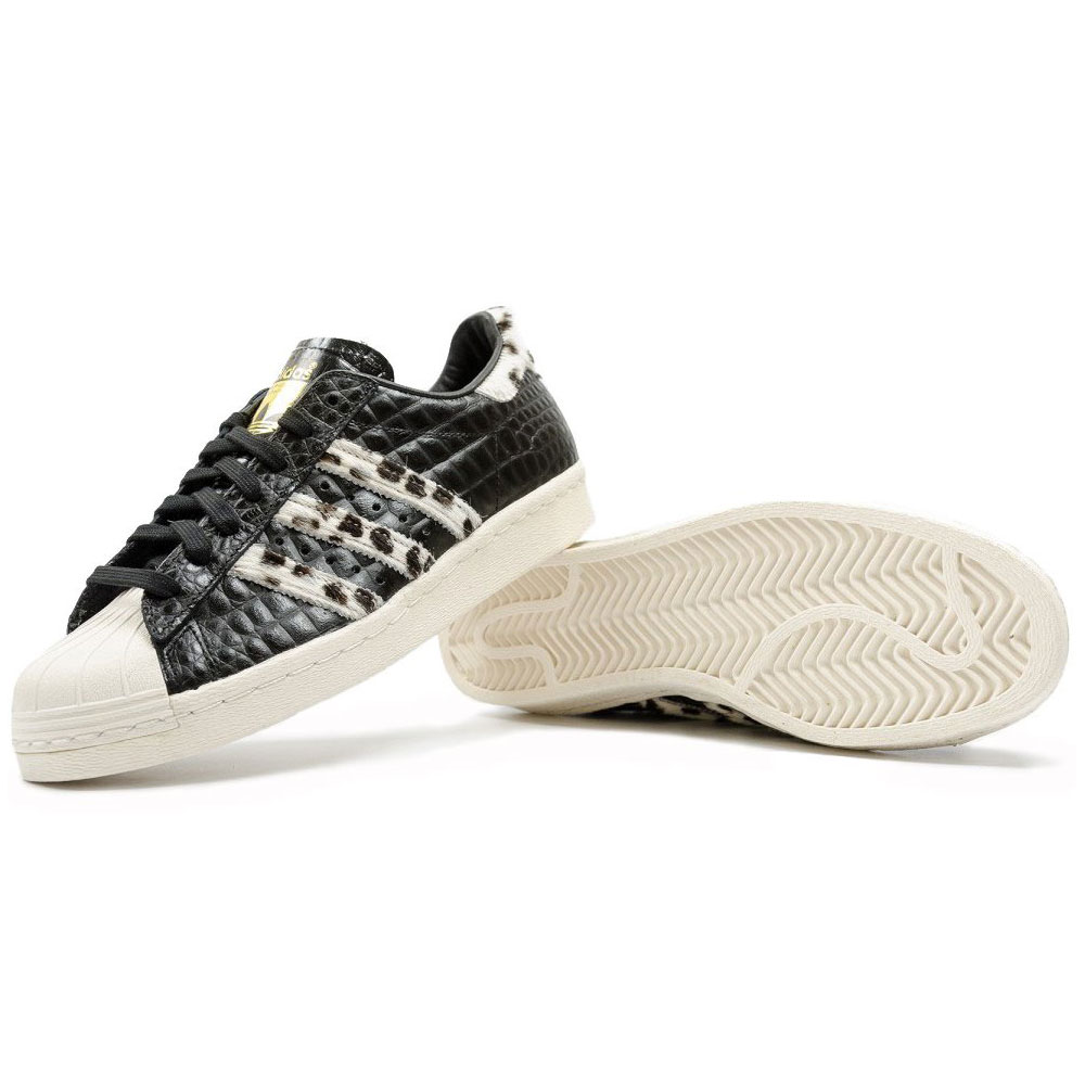 new style b5385 0fb8e Adidas Superstar 80s Animal