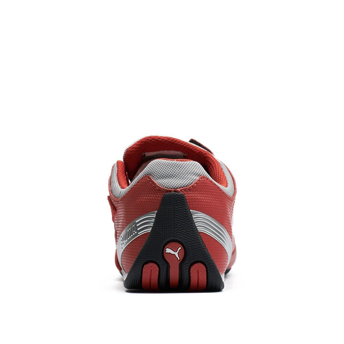 2ce80f7ced8 Оригинални Детски Маратонки Puma Ferrari Future Cat M2 NM Jr red ...