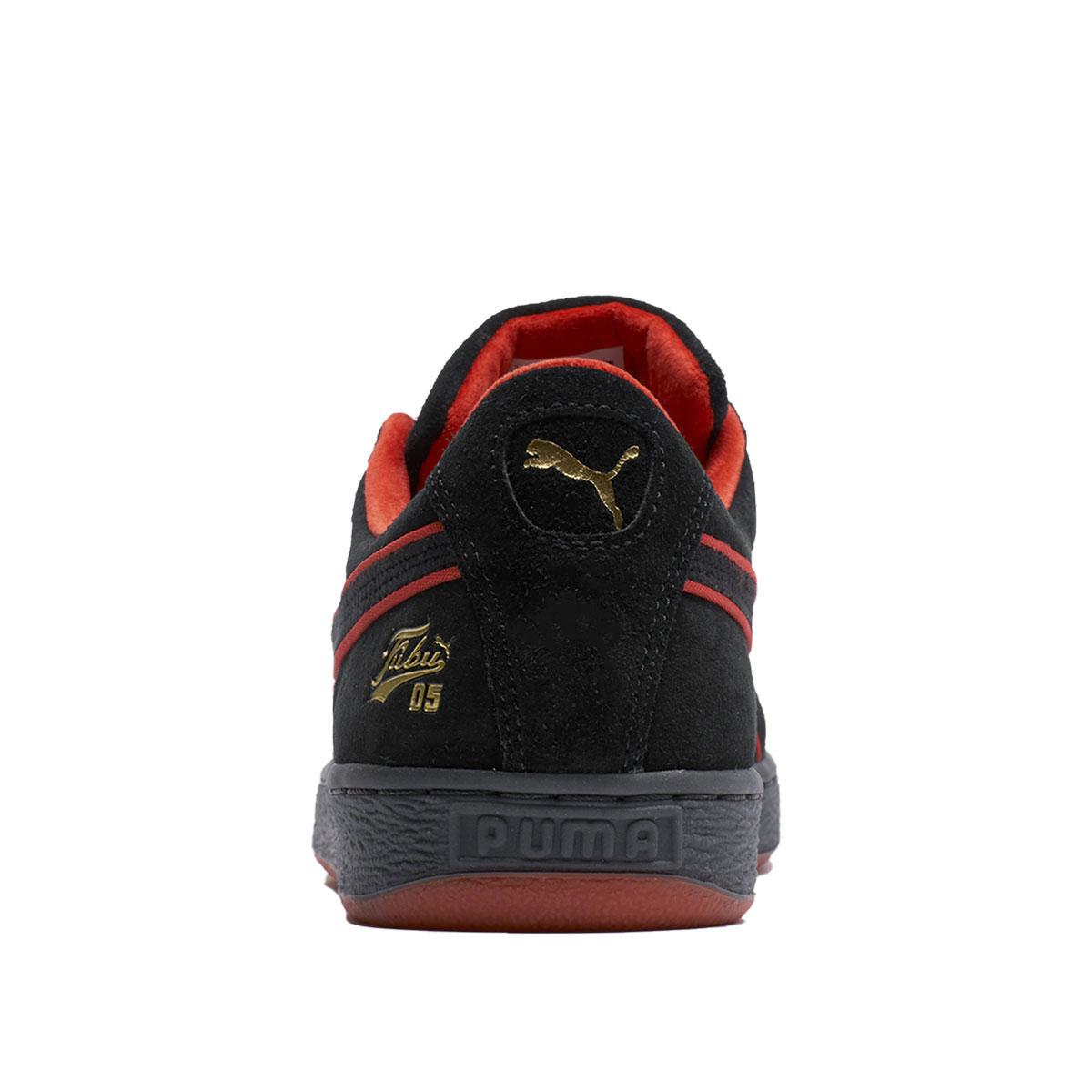 sports shoes 3b07c 27c5e Puma Suede Classic X FUBU