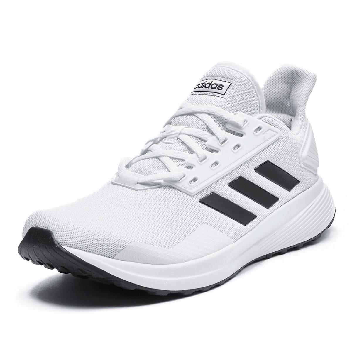c5a84f5e596 Оригинални Мъжки Маратонки Adidas Duramo 9 white - ShopSector.com