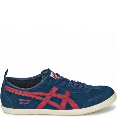 Onitsuka Tiger Mexico 66 Vulc blue