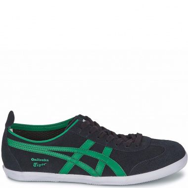 Onitsuka Tiger Mexico 66 Vulc black
