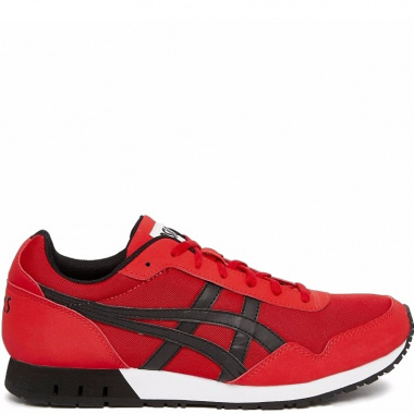 Asics Curreo red