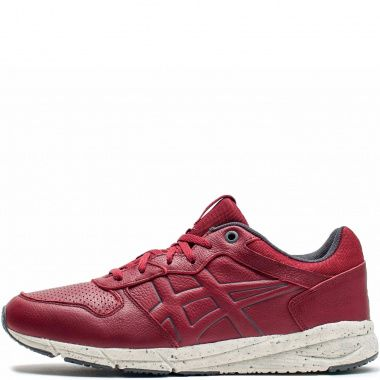 Onitsuka Tiger Shaw Runner Leather