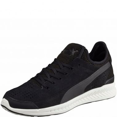 Puma Ignite Sock black