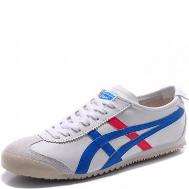 Onitsuka Tiger Mexico 66 white
