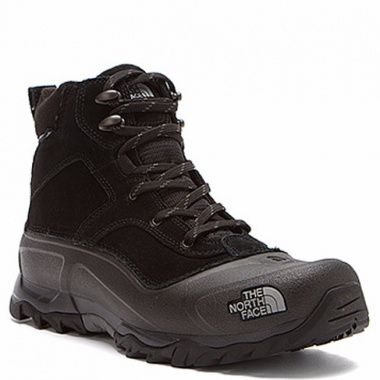 The North Face Snowfuse black