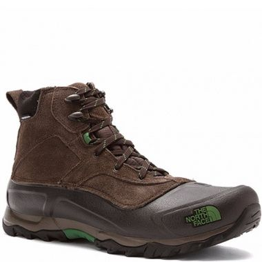 The North Face Snowfuse brown
