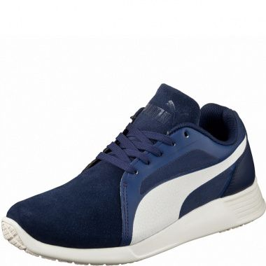Puma ST Trainer Evo SD blue