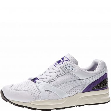 Puma Trinomic XT 2 Plus Leather white
