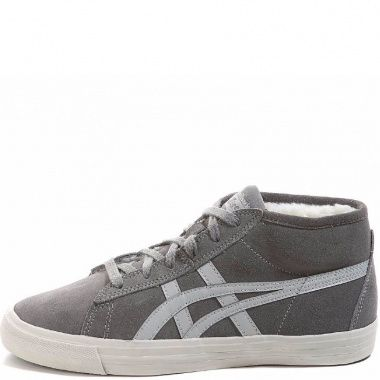 Onitsuka Tiger Fader grey