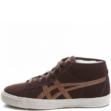Onitsuka Tiger Fader brown