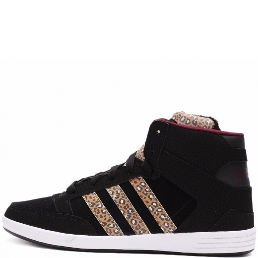 Adidas Hoops CST Animal W