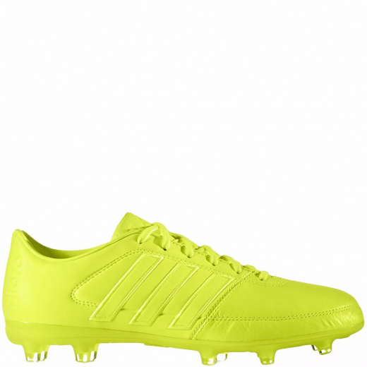 Adidas Gloro 16.1 FG yellow