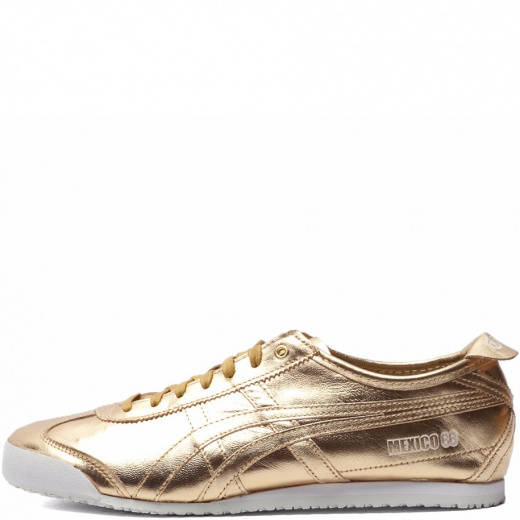 Asics Onitsuka Tiger Mexico 66 gold