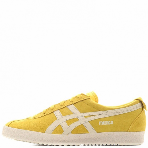 Asics Onitsuka Tiger Mexico Delegation yellow