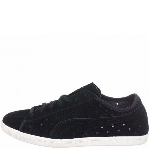 Puma Glyde Perf Suede Leather