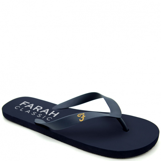 Farah Shore blue