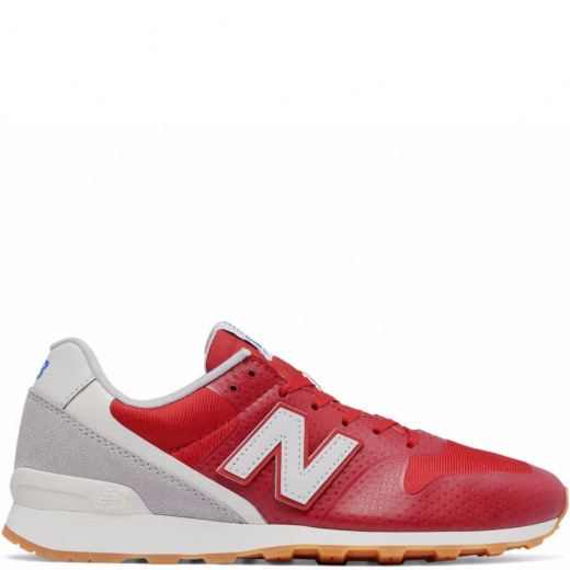 New Balance WR996WC red