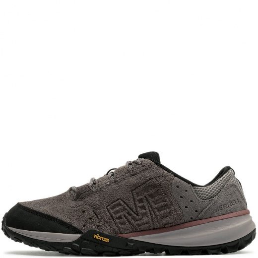 Merrell Havoc Charcoal Leather