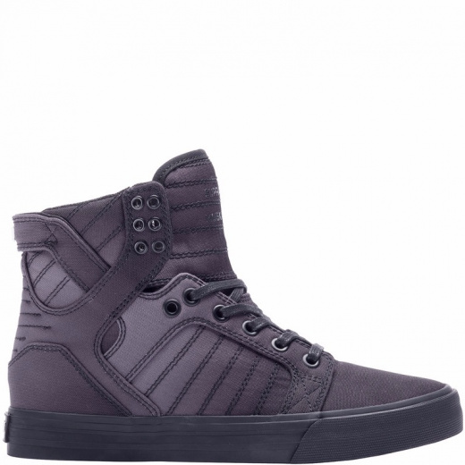 Supra Skytop Wn's dark purple